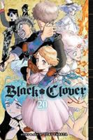 Black Clover, Vol. 20